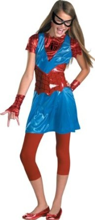 Spider-Girl Classic Costume
