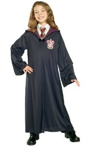 Child's Hermione Granger Costume Robe