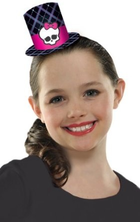 Monster High Party Top Hats