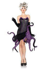 Disney Ursula Adult Costume