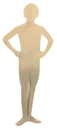 Forum Novelties I'm Invisible Bodysuit