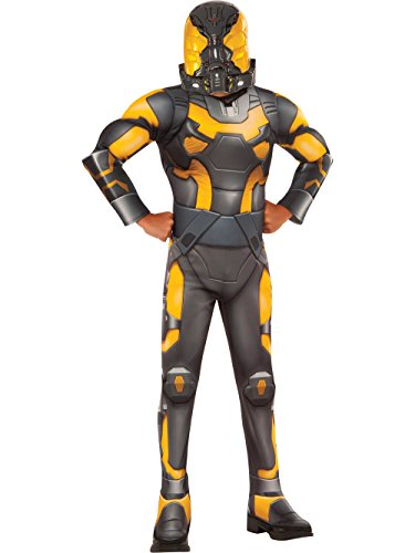 Ant-Man Yellow Jacket Costume