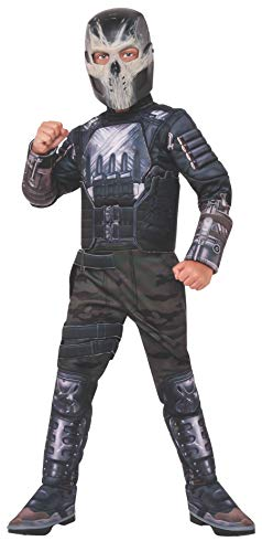 Crossbones Child Costume