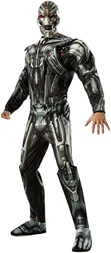 Adult Ultron Costume