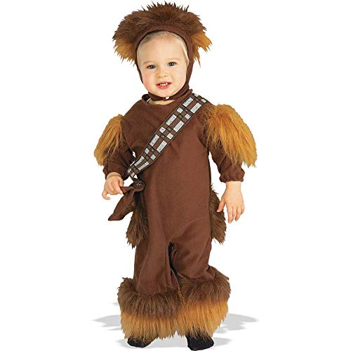 Chewbacca Infant Toddler Costume