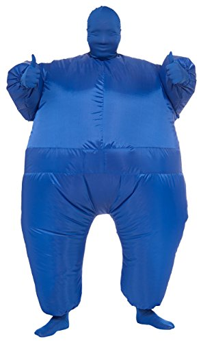 Inflatable Full Body Suit Costume