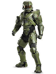 Popular Master Chief (Halo) Costumes