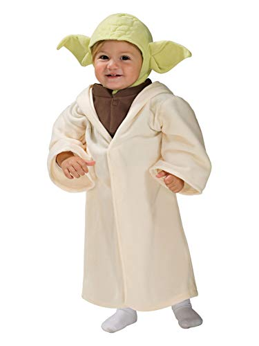Star Wars Infant Yoda Costume
