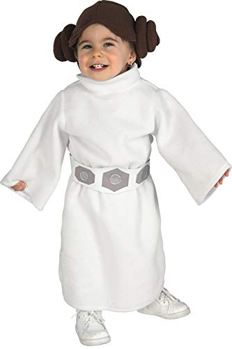 Star Wars Princess Leia Romper