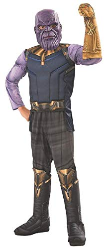 Marvel Avengers: Infinity War Thanos Child's Costume