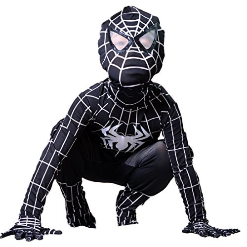 Boys Venom Costume